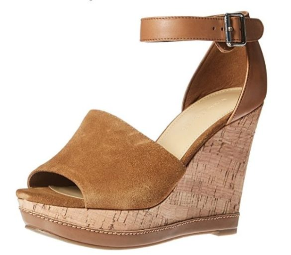 pictured: Shop The Look – Marc Fisher Wedges